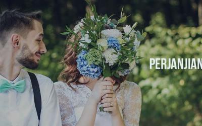 Serba-Serbi tentang Perjanjian Perkawinan yang Harus Kamu Tahu!