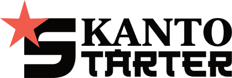 Kanto Starter