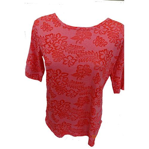 Camiseta CMP 39c7096 Rosa