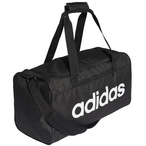 Bolsa de Deporte Adidas Line Core S Negra   Kantxa Kirol Moda