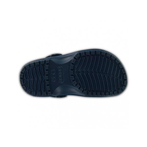 Chancletas Niño Crocs Classic Azul | Kantxa Kirol Moda