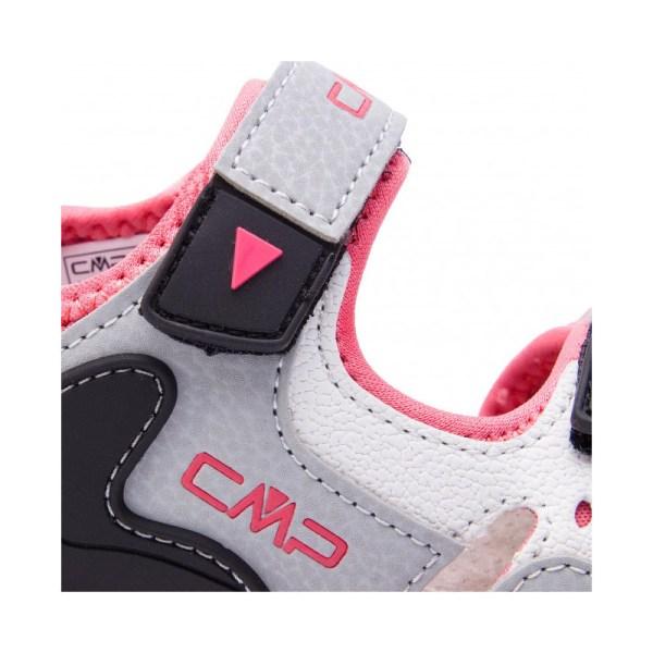 Sandalia CMP Niño Alphard Gris | Kantxa Kirol Moda