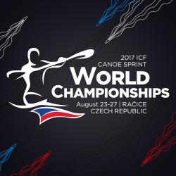 2 Weltmeistertitel für den DKV am 1. Finaltag bei der Kanu-Rennsport WM 2017 in Racice