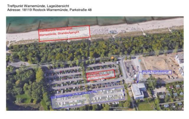 7. OC-Ostseecup-Lageplan-Kanu-zum-Frühstück
