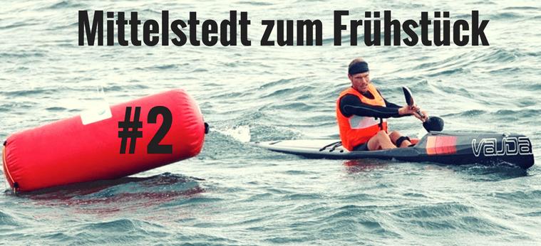 #2 Mittelstedt zum Frühstück – Vom ICF Ocean Racing Worldcup in Brest