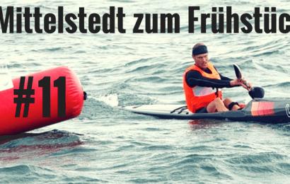 #11 Mittelstedt zum Frühstück – Paul`s Surfski Termine 2018