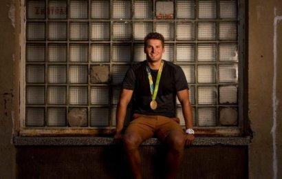 """Tom Liebscher: """"Jugendolympiade ist perfekt für aufstrebende Kanuten"""""""