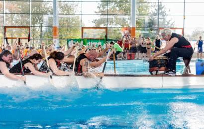 3 Drachenboot Indoorcups, die ihr euch für 2019 vormerken solltet