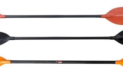Das Kober Active – ein vielseitiges und stabiles Wildwasser-Paddel