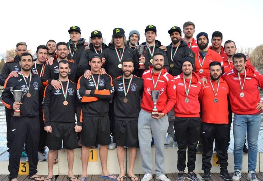 PS Chiavari gewinnt italienischen Pokal