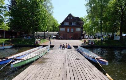 Der nächste Schritt in Richtung Drachenboot Heim-EM 2018