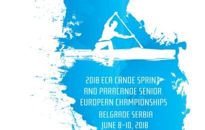 Alle Infos zur Kanu-Rennsport und Para-Kanu EM 2018 in Belgrad