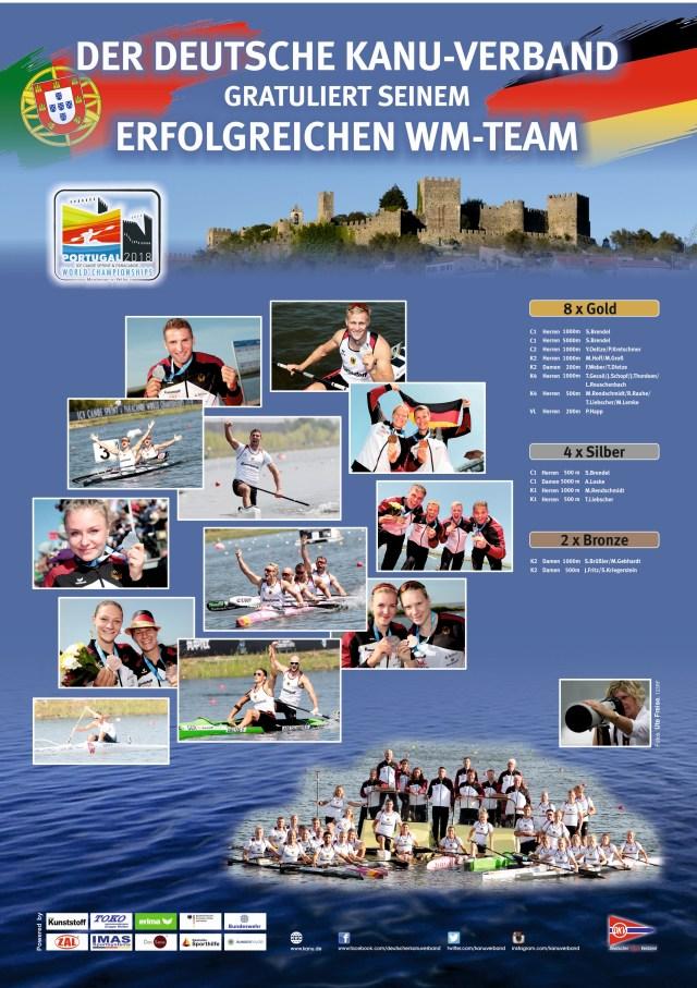 Kanu-Rennsport-Nationalmannschaft-Poster2018_Kanu-zum-Frühstück