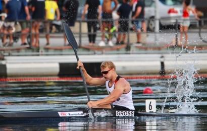 Die Finals – Berlin 2019 mit Kanu-Rennsport