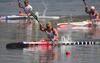 2. Kanu-Rennsport Weltcup 2019: Die Kanu-Welt zu Gast in Duisburg