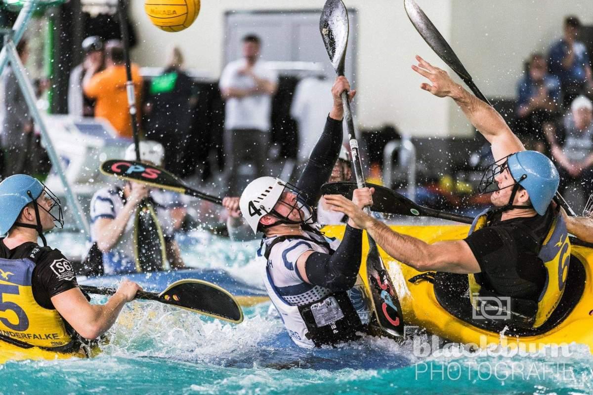 WSF Liblar gewinnt Vortex Kayaks Rhein-Ruhr Trophy 2019