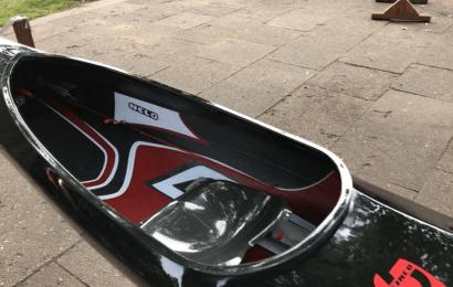 Das sportliche Einer-Kajak: Der Nelo Viper 46