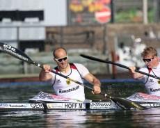 Das sind die Olympia-Kader 2021 im Kanu-Rennsport