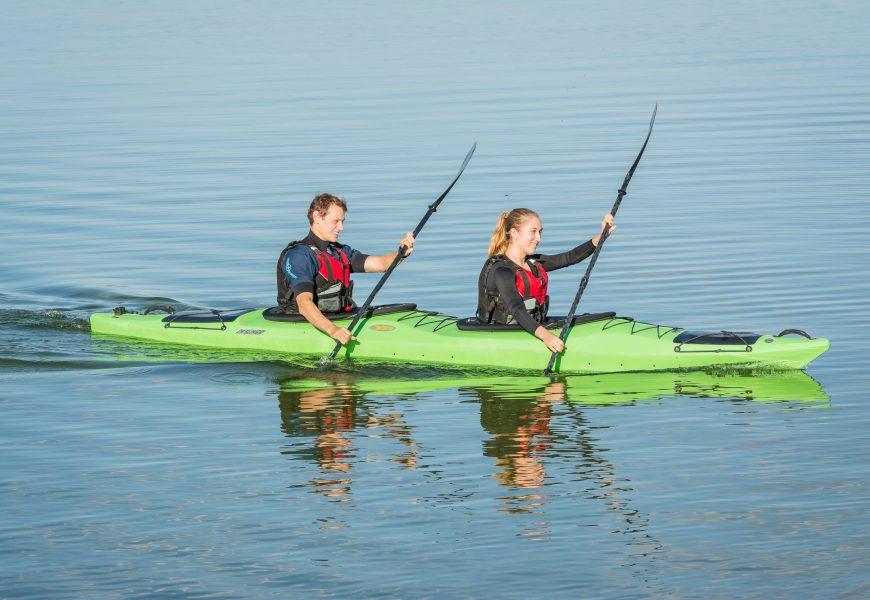 Eine Kanu-Reise vorbereiten – so wird die Kanu-Tour zum vollen Erfolg!