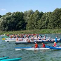 Outrigger Regatta Neubrandenburg - Ein Erfahrungsbericht