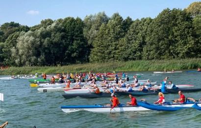 Outrigger Regatta Neubrandenburg – Ein Erfahrungsbericht