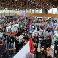 Die Paddle-Board-Expo 2021 ist die neue Fachmesse für den Paddelsport