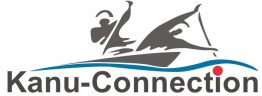 Das Kanu-Connection Logo.