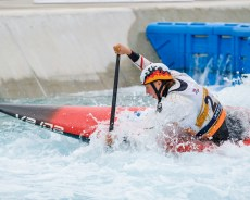 Die wichtigsten Kanu-Slalom Termine 2021