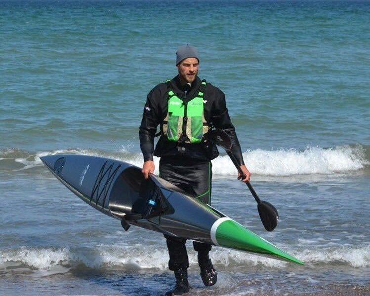 Surfski-WM 2021: Lanzarote und Gordan Harbrecht sind bereit