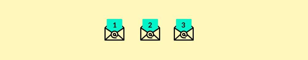 strategie email abandon panier