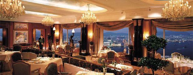 Petrus (Pic from restaurant website)