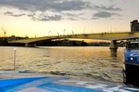CityCat ferry Brisbane