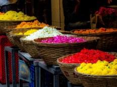 Flower Market, Bhuleshwar