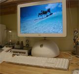 iMac(G4) 17inch