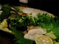 鯛・鯖の昆布〆