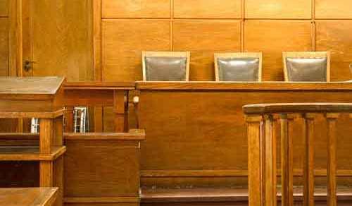 Gerichtliche Vertretung in ganz Deutschland