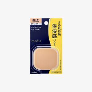 media 媚點 | Kanebo Cosmetics