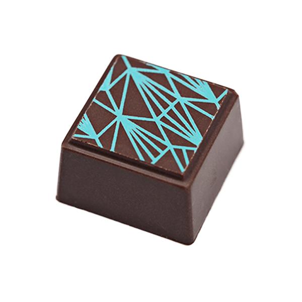 gin km 12 chocolat artisanal kao chocolat