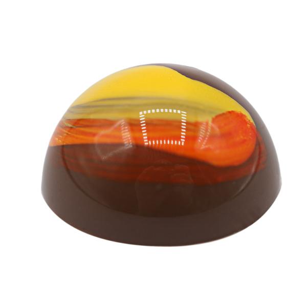 orange chocolat artisanal kao chocolat