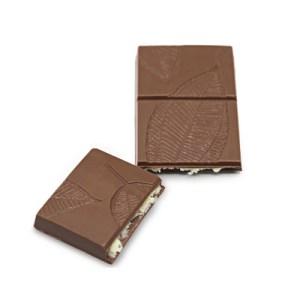 tablette lait fourre 55g kao chocolat