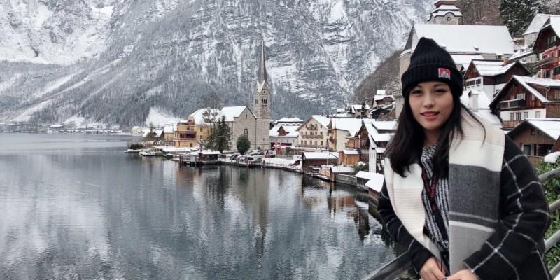 奧捷旅遊 到奧地利、捷克旅行必須知道的事(奧捷自助、跟團懶人包攻略)