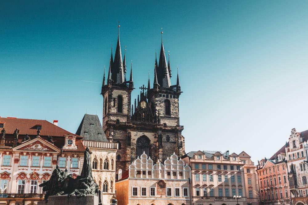 奧捷旅遊 奧地利、捷克適合跟團嗎?旅行社該如何挑選?