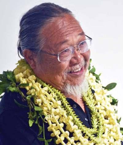 Davis Kuraoka – Courtesy of Dennis Fujimoto