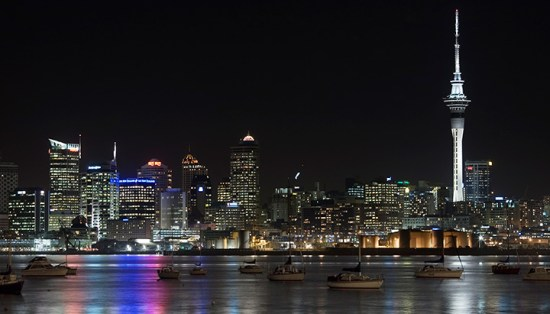 The trips next year will explore places like Auckland, New Zealand – Wikimedia.org