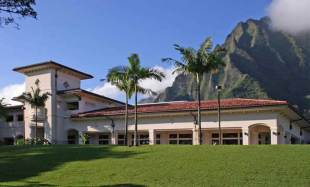 Construction of the new childcare center is scheduled to begin March 7 in Hale 'Akoakoa – Patrick Hascall