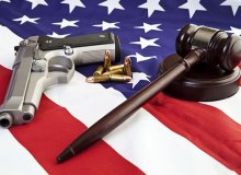 Should there be stricter gun control laws in the U.S.? Why or why not?