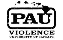 Campus joins PAU Violence program