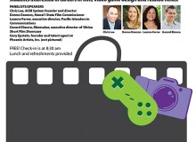 Creative Media takes center stage at upcoming conference