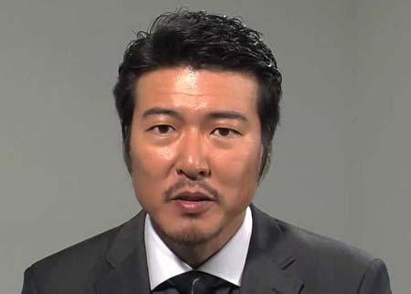 豊原功補に韓国人説が!ドラマ出演とプロフィールから考察してみた