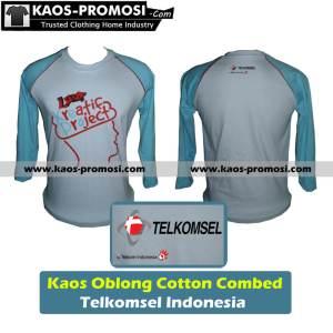 konveksi kaos polo shirt dan kaos oblong di Kabupaten Pati Jawa Tengah
